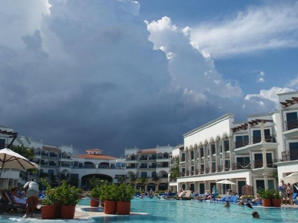 The Royal Hotel - Mayan Riviera, Playa Del Carmen Mexico